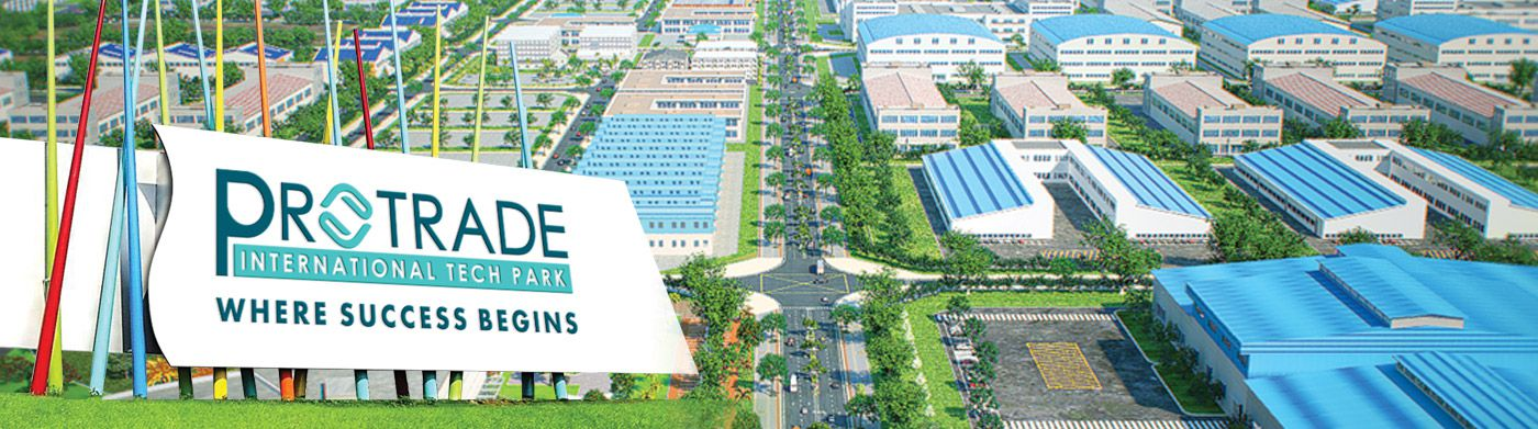 Protrade International Tech Park